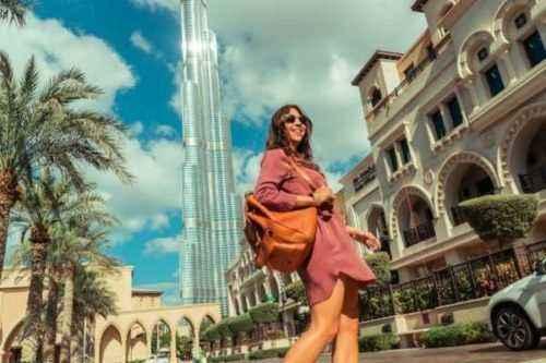 10 maneras en que vivir en Dubai puede afectar tu estilo de vida