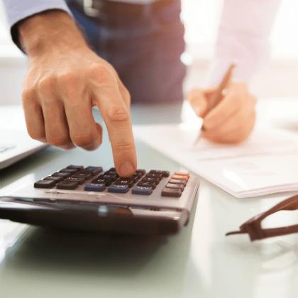 3 consejos para ayudarlo a saber cuánto dinero o préstamo solicitar