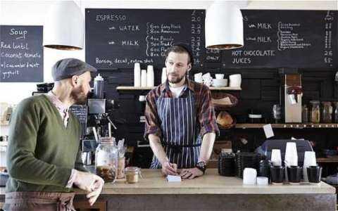30 consejos sobre cómo vender café en las calles de manera rentable