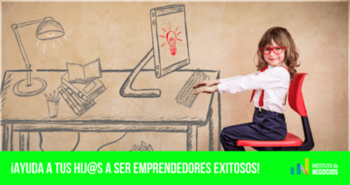 5 pasos prácticos para iniciar un negocio para niños
