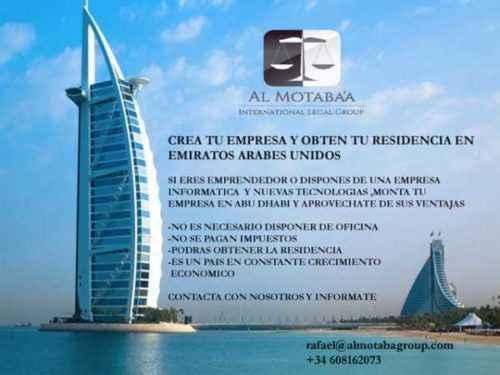 50 Ideas de negocios Oportunidades de inversión en Abu Dhabi