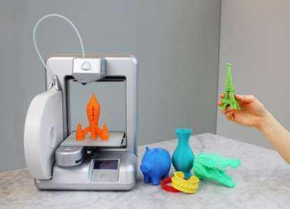 50 oportunidades de ideas de negocio rentables de impresión en 3D