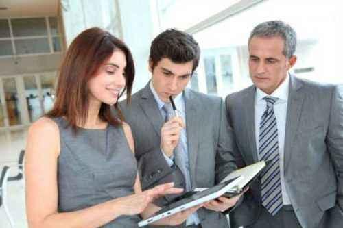 6 formas orientadas a los resultados para administrar un equipo de ventas de manera efectiva