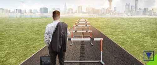 7 obstáculos que le impiden comenzar su propio negocio
