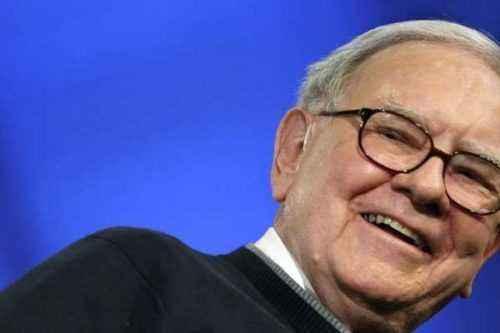 78 Citas y consejos de Warren Buffett sobre finanzas e inversiones