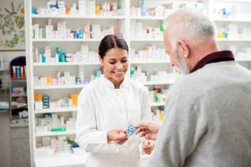 Cómo convertirse en un farmacéutico en línea Una guía completa