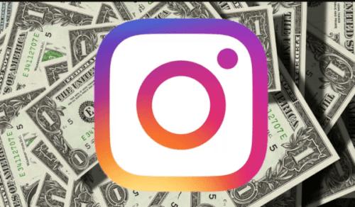 Cómo convertirse en un modelo o influenciador de Instagram y recibir un pago