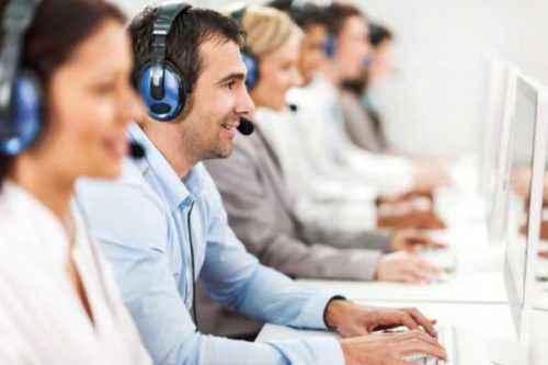 Cómo ejecutar un negocio de manera efectiva por teléfono / en línea