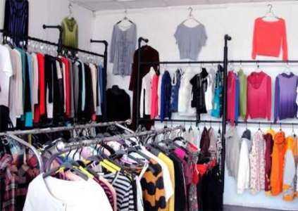 Cómo ganar dinero vendiendo ropa boutique desde casa