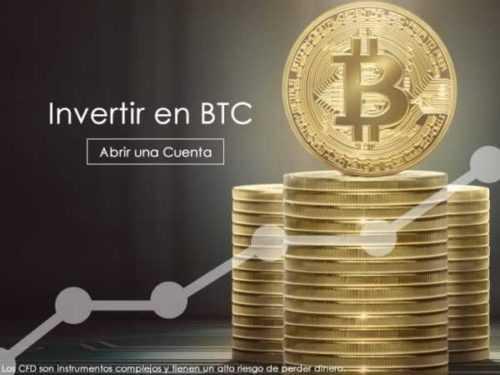 Cómo invertir en acciones de Bitcoin de manera rentable