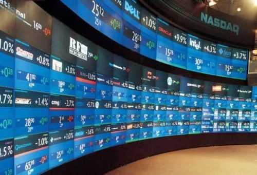Cómo invertir en el mercado de valores con poco dinero
