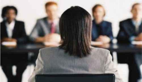 Cómo obtener una entrevista para un trabajo de ventas y marketing