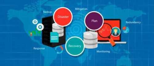 Cómo preparar un plan de recuperación ante desastres empresarial