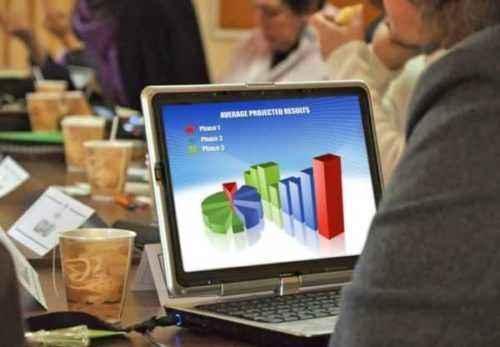 Cómo presentar un plan de negocios a inversores, un banco o jefe