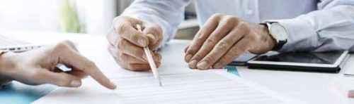 Cómo procesar reclamos de seguro de vida