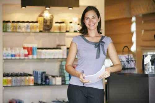 Cómo solicitar préstamos para pequeñas empresas para mujeres con éxito