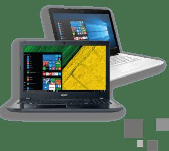 Cómo vender con éxito garantías en computadoras portátiles a clientes