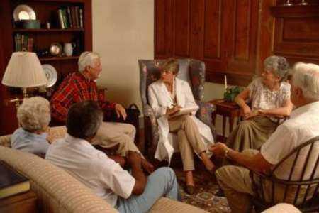 ¿Cuánto cuesta iniciar un hogar de ancianos?