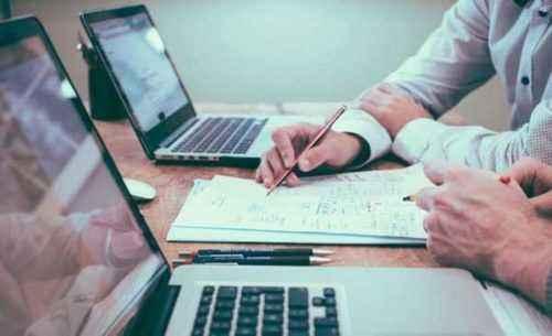 Escribir un plan de negocios Cómo planificar su estructura legal