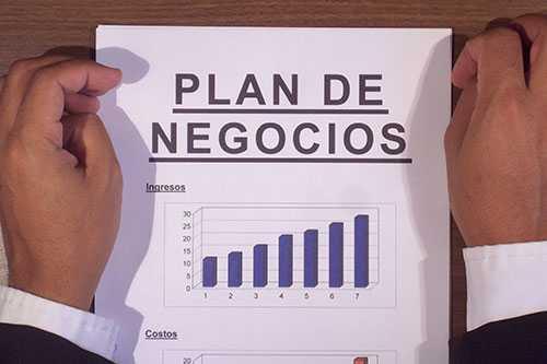 Firma consultora Plan de negocios Resumen ejecutivo Muestra