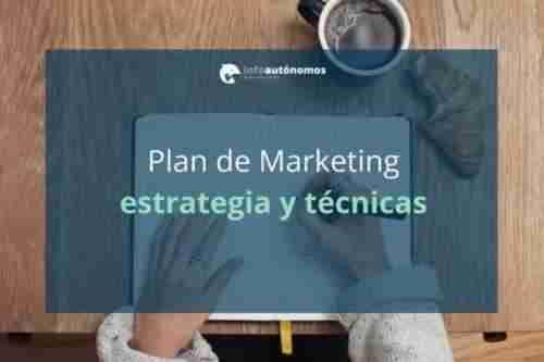 Ideas de plan de marketing de desarrollo de propiedades Una plantilla de muestra