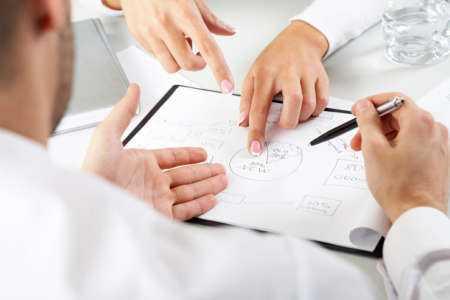 Iniciar un negocio de agencia de gestión del talento en casa