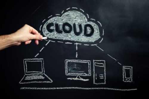 Iniciar un negocio de computación en la nube