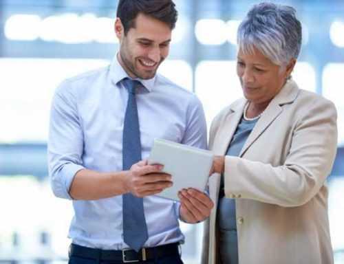 Iniciar un negocio de consultoría desde casa sin experiencia