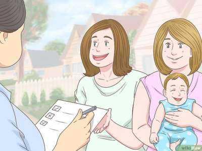 Iniciar un negocio de cuidado de niños en su hogar