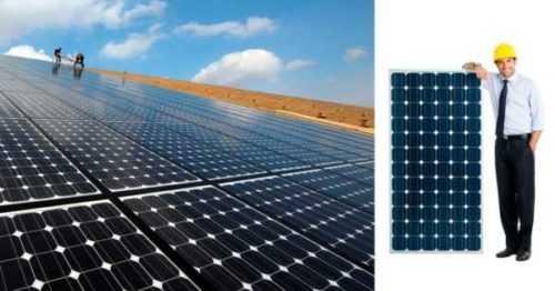 Iniciar un negocio de energía renovable