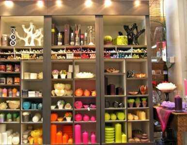 Iniciar un negocio de fabricación de velas en casa