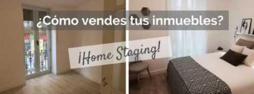 Iniciar un negocio de Home Staging