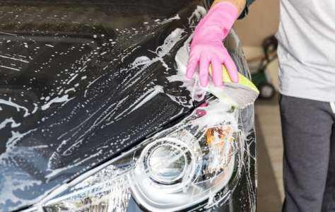 Iniciar un negocio de lavado de autos