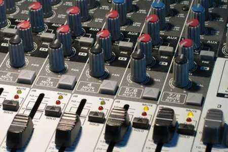 Iniciar un negocio de producción musical
