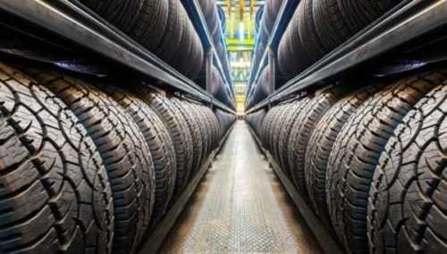 Iniciar un negocio de reciclaje de neumáticos