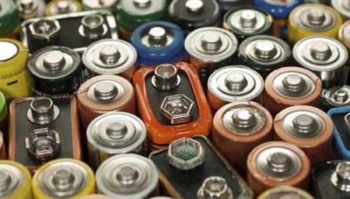 Iniciar un negocio de reciclaje y reacondicionamiento de baterías