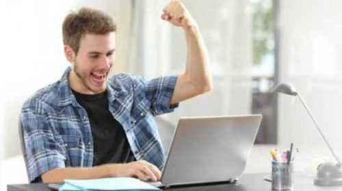 Iniciar un negocio de servicio de pedidos por correo en línea desde casa