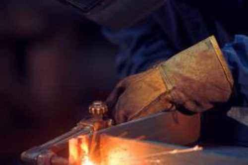 Iniciar un negocio de soldadura y fabricación en casa