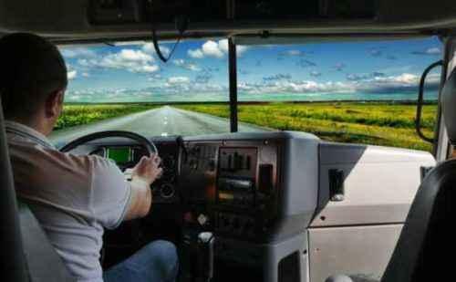Iniciar un negocio de transporte con una camioneta