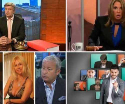 Iniciar un negocio de TV Talk Show