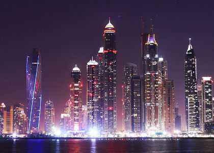 Iniciar un negocio en Dubai Vs Abu Dhabi ¿Cuál es el mejor?