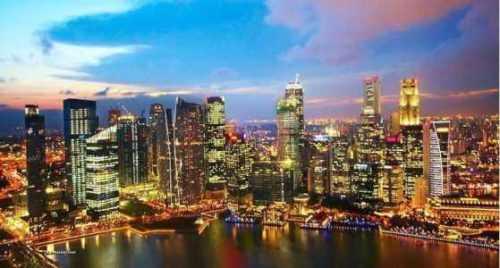 Iniciar un negocio en Singapur sin dinero como extranjero