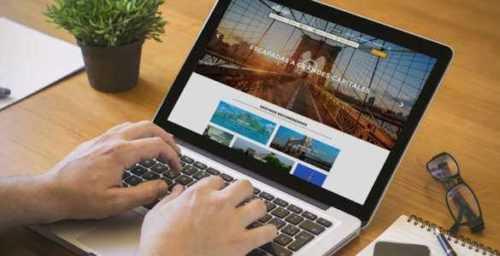 Iniciar una agencia de viajes en línea desde su hogar GRATIS