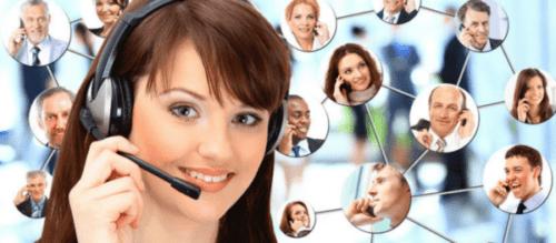 Iniciar una empresa de telemarketing