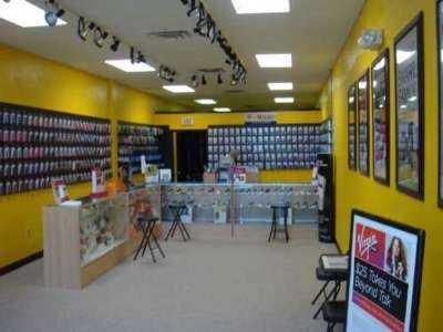 Iniciar una plantilla de plan de negocios de Baby Boutique Sample