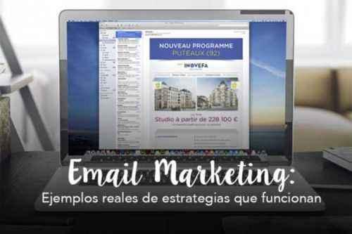 Inicio de un negocio de marketing por correo directo