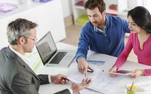 Inicio de un negocio de préstamos de día de pago en línea
