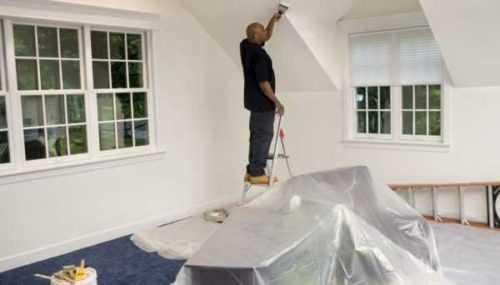 Inicio de un negocio de remodelación de viviendas