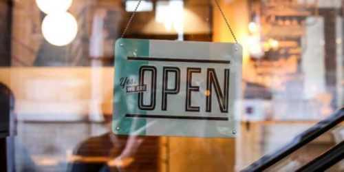 Inicio de una boutique en línea Licencias, Permisos Seguros