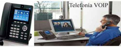 Inicio de una compañía telefónica VOIP: plantilla de plan de negocios de muestra